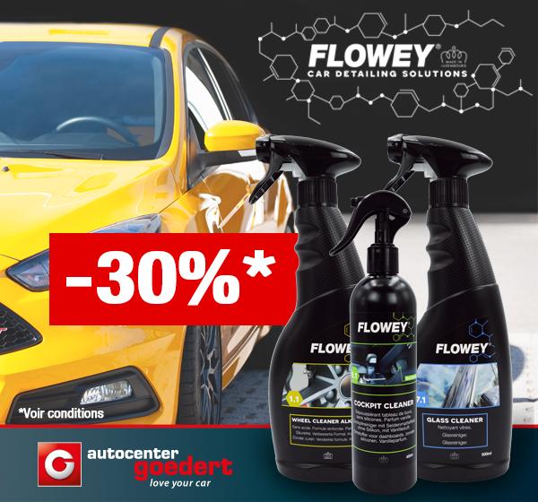 Offre Flowey