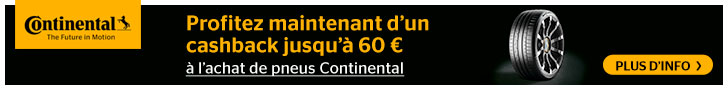 cashback Continental