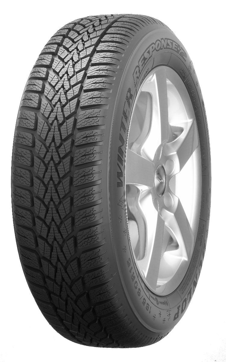 pneu hiver Dunlop