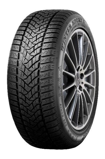 Dunlop WinterSport5