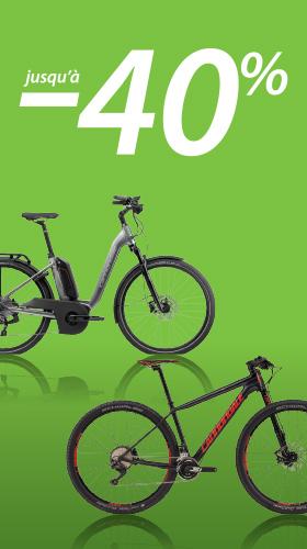 offre vélos